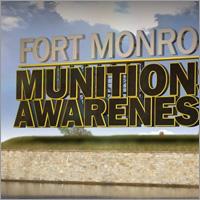 Fort Monroe Munitions Awareness